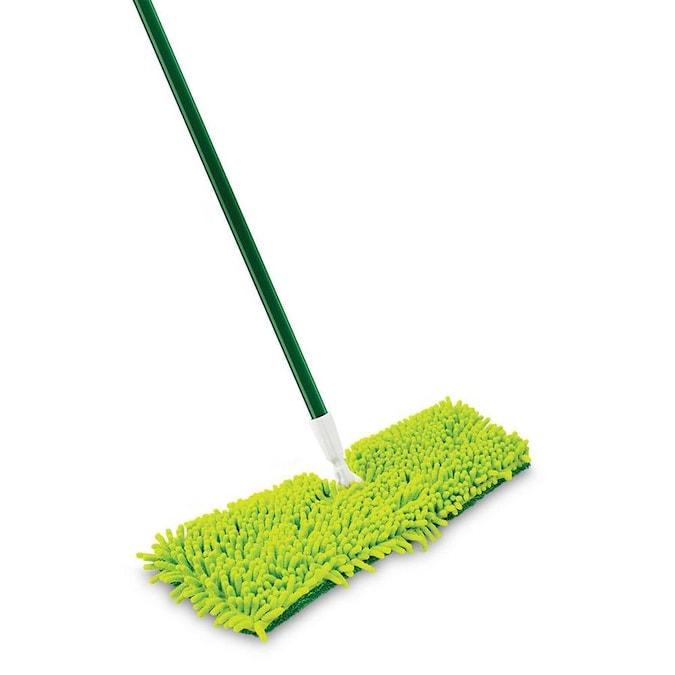 """Set with 10 Mop Mop Mop Cotton /""""Premium/"""" or Microfibre"""