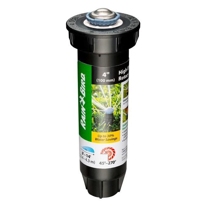"""*Lot of 5* Rain Bird 12SAF 12SA-F Pop-Up Rotary Sprinkler NEW 13""""-18"""" Full"""