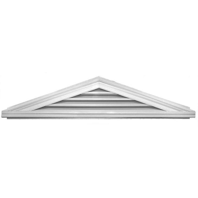 Builders Edge 120081422123 Vent White