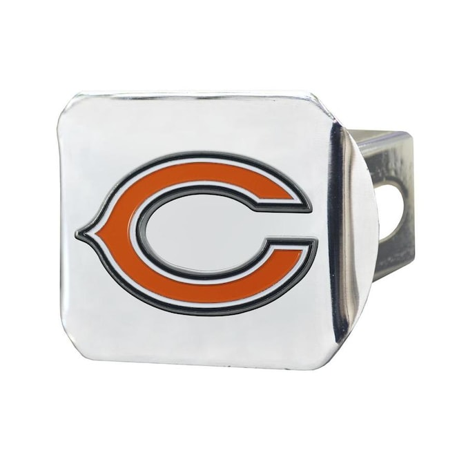 FANMATS 22543 Hitch Cover