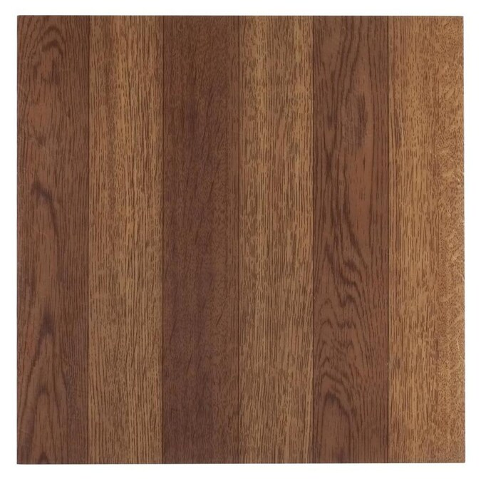 Achim Home Furnishings FTVWD22920 Nexus Self Adhesive 20 Vinyl Floor Tiles 1 Pack 12x12 Inch Count 12 x 12 Charcoal Grey Wood