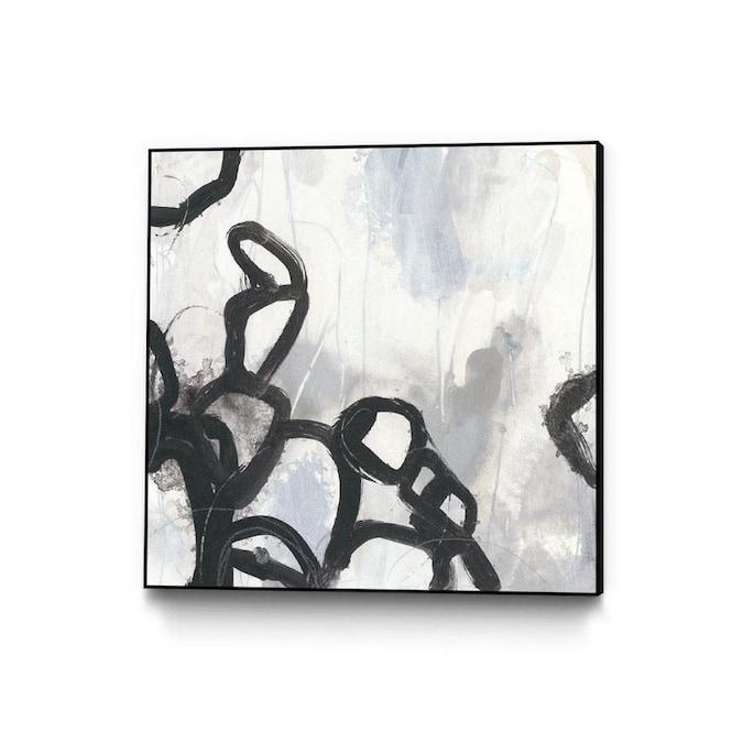 Collagraph Print Modern Interior Art  DECK CHAIR FABRIC 2-20x26 Print