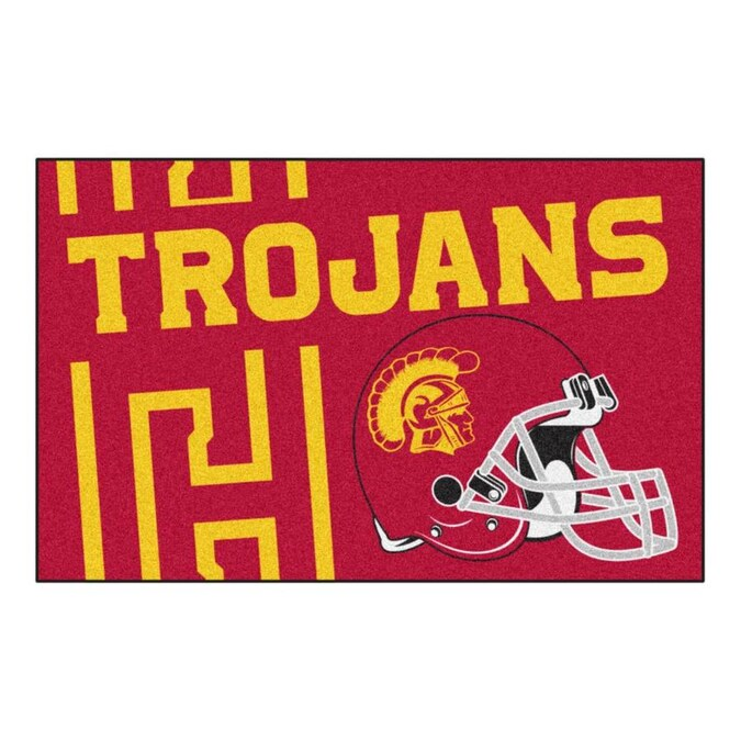 Fanmats USC Trojans Tailgater Mat