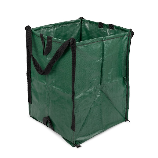 "20 Pack 31/"" x 42/"" Clear Lawn and Leaf Garbage Bags"
