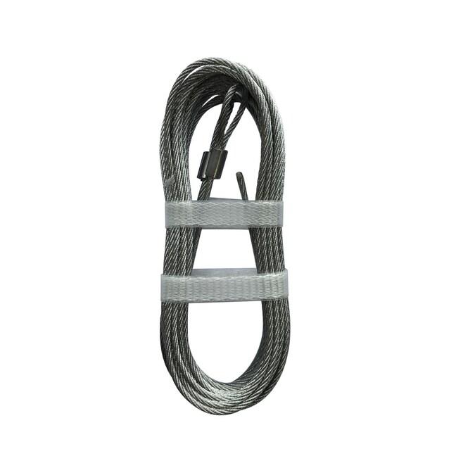 """Banbury garage single door wire cable for garage door with weights 54/"""""""