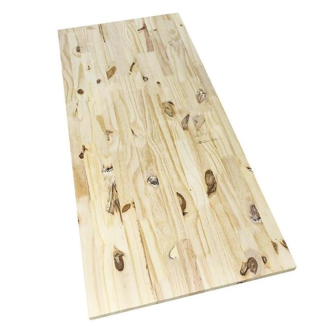 """Lot de 4 Grenadille Lumber Board 3//4/"""" x 2/"""""""