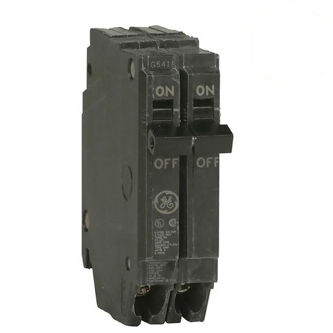 GENERAL SWITCH 40 Amp 2 P GD-40 GA Circuit Breaker Free Shipping