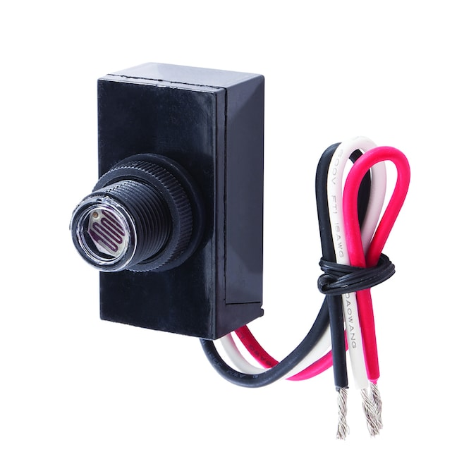 TORK Photocell Button in the Motion & Light Sensor Adapters department at  Lowes.comLowe's