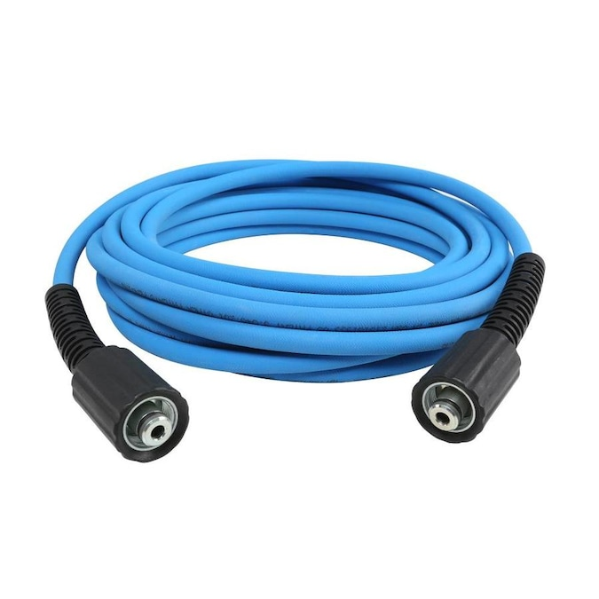 2,000 PSI Pressure Washer Replacement Hose x 25 ft RYOBI 1//4 in
