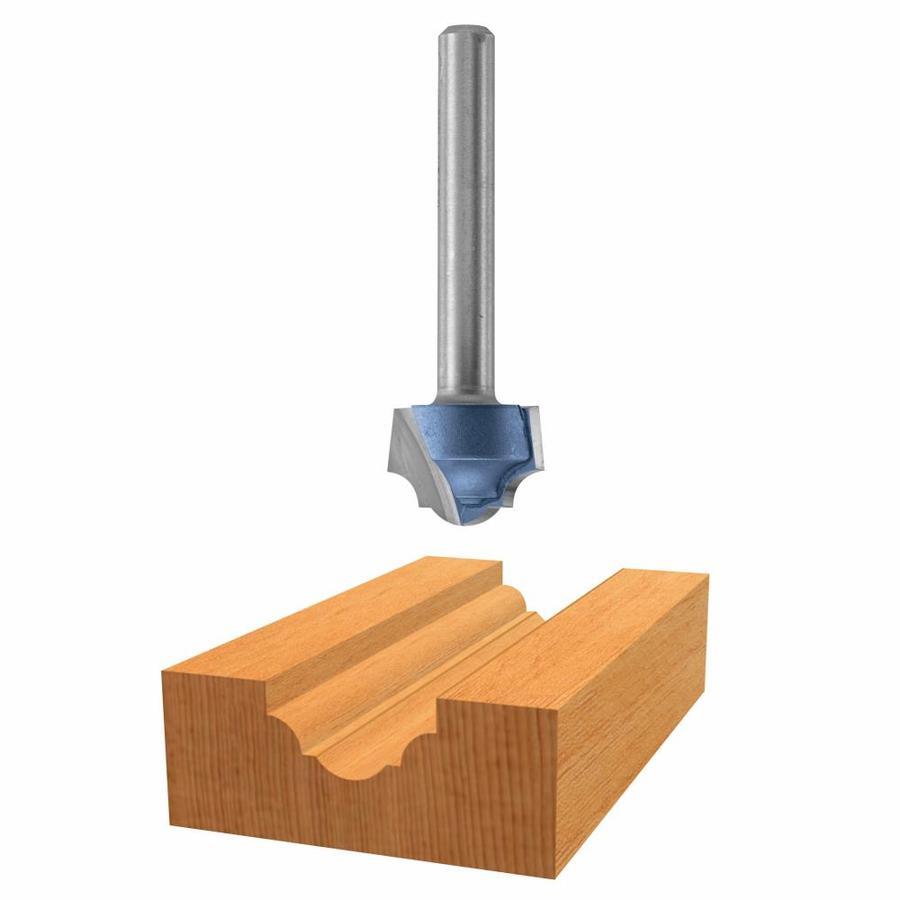 Bosch 1/2-in Carbide-Tipped Classical Bit
