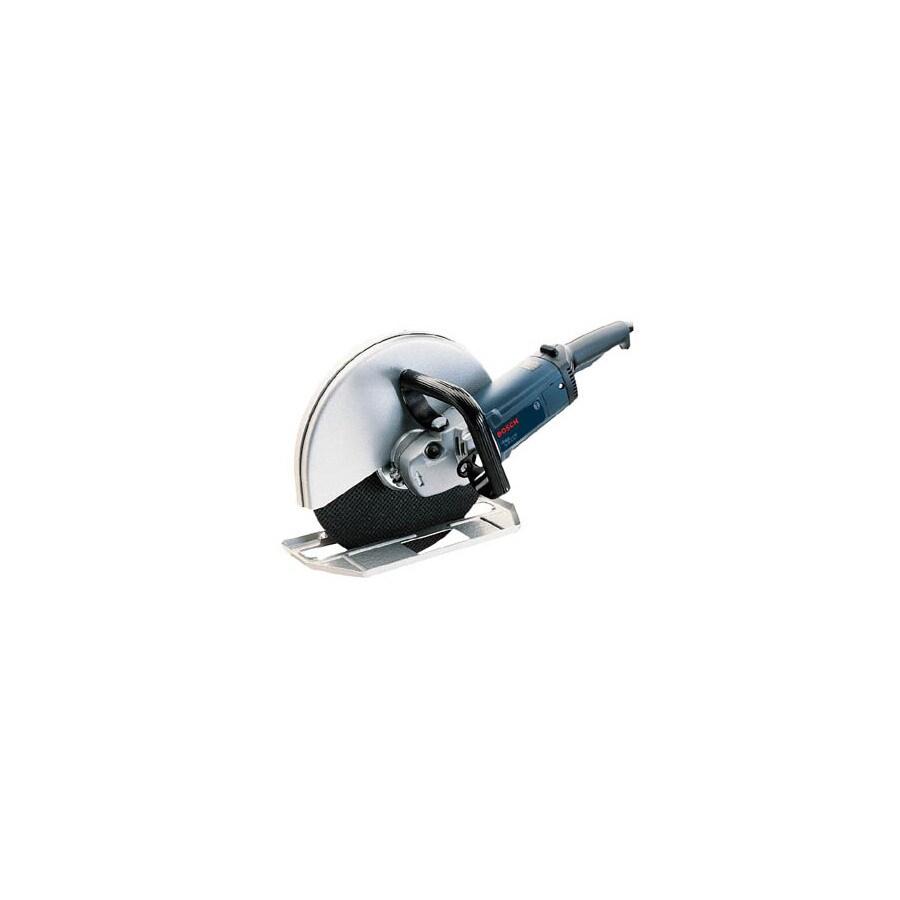 Bosch 14-in 15-Amp Trigger Corded Grinder