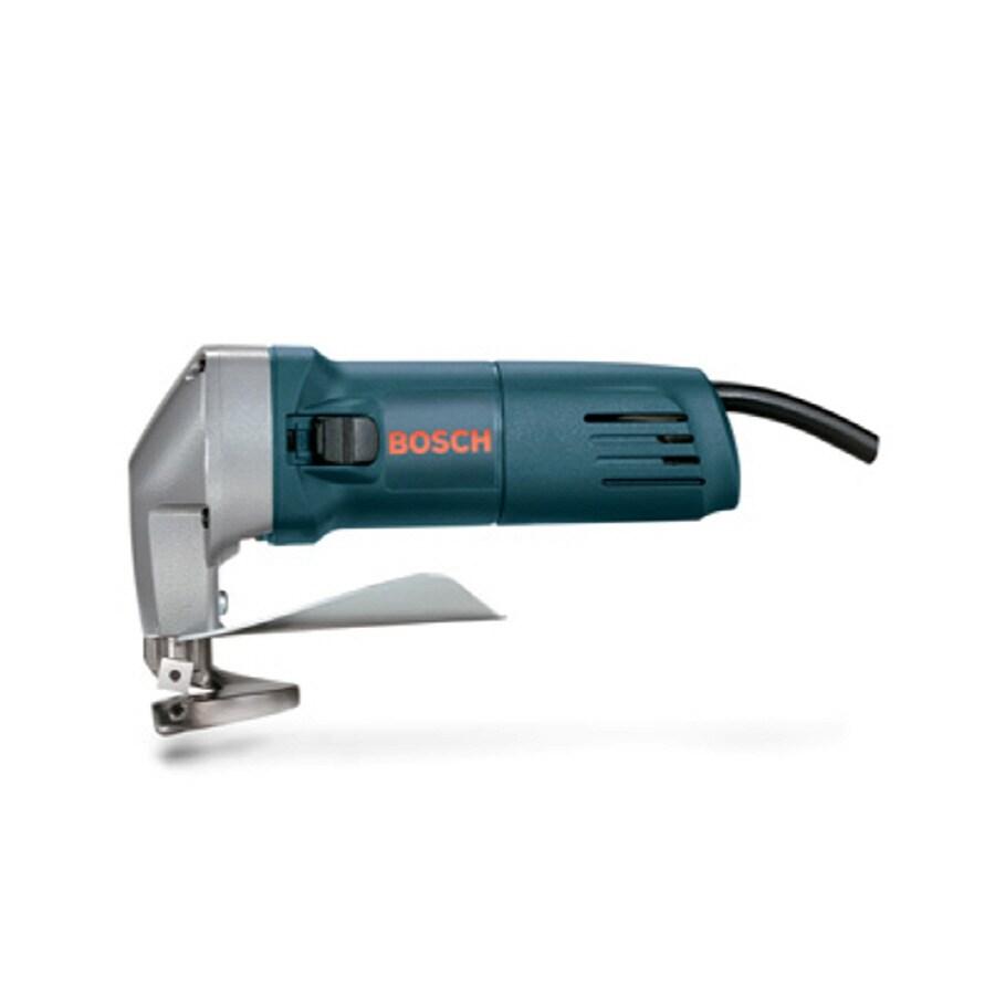 Bosch 20-Gauge Corded Metal Shears