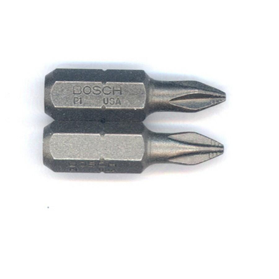 Bosch 1-in Screwdriver Bit