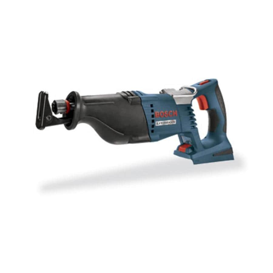 Bosch 36-Volt Variable Speed Cordless Reciprocating Saw (Bare Tool)