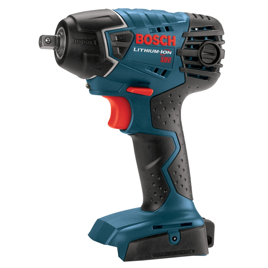 Bosch Bare Tool 18-Volt 3/8-in Square Drive Cordless Impact Wrench