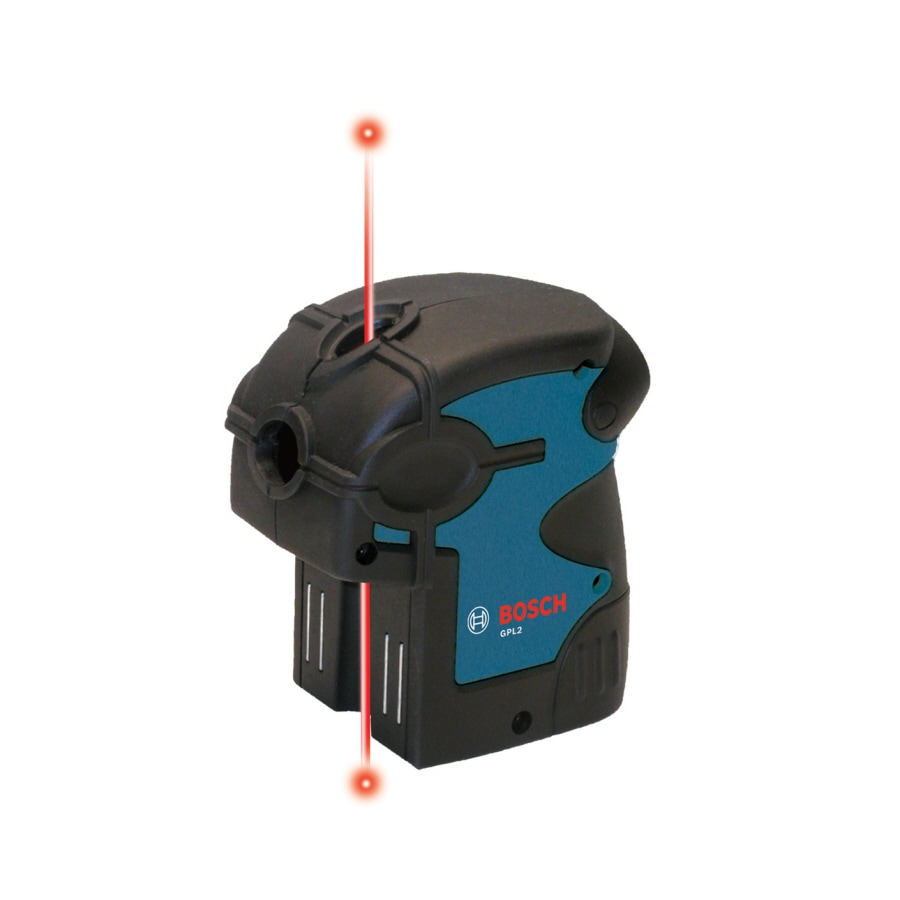 Bosch 30-ft Beam Self-Leveling Line Generator Laser Level