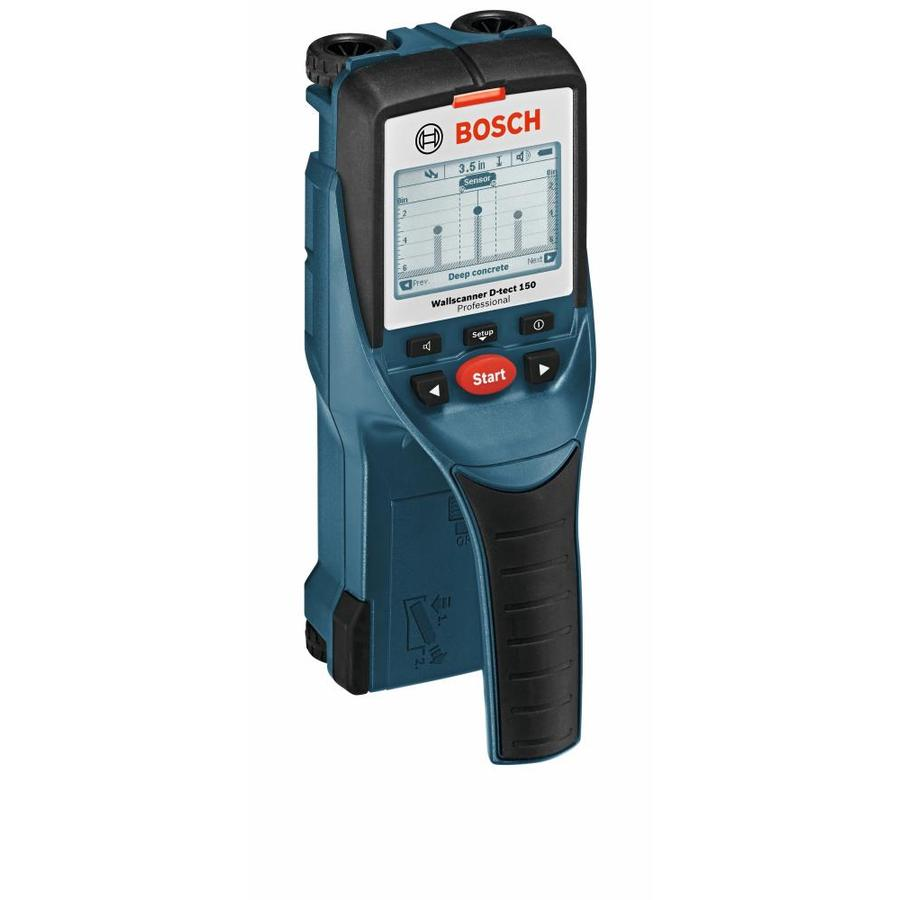 Bosch Wall Scanner Kit