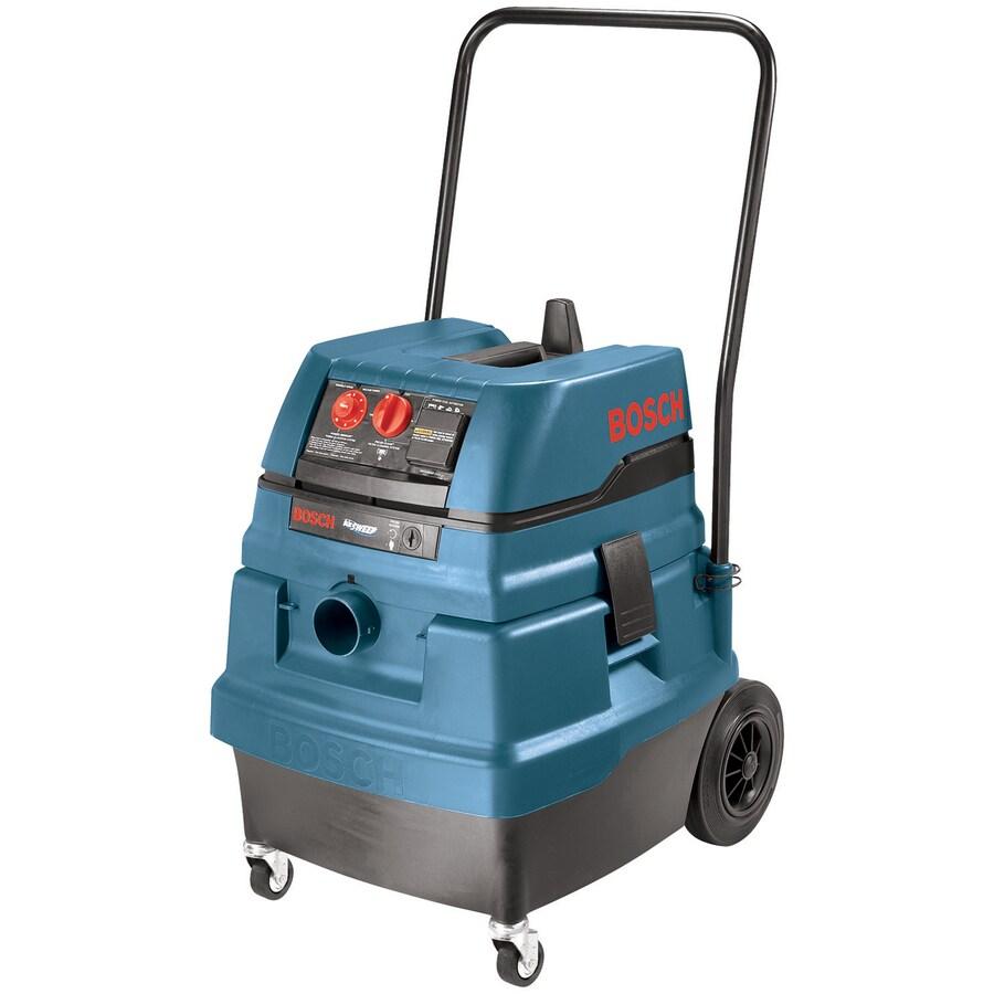 Bosch 13.3-Gallon 6.5-Peak HP Shop Vacuum