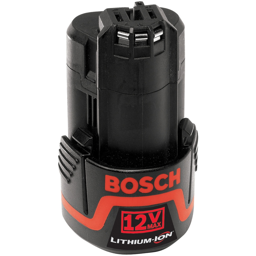 Bosch 12-Volt 1.3-Amp Hours Power Tool Battery
