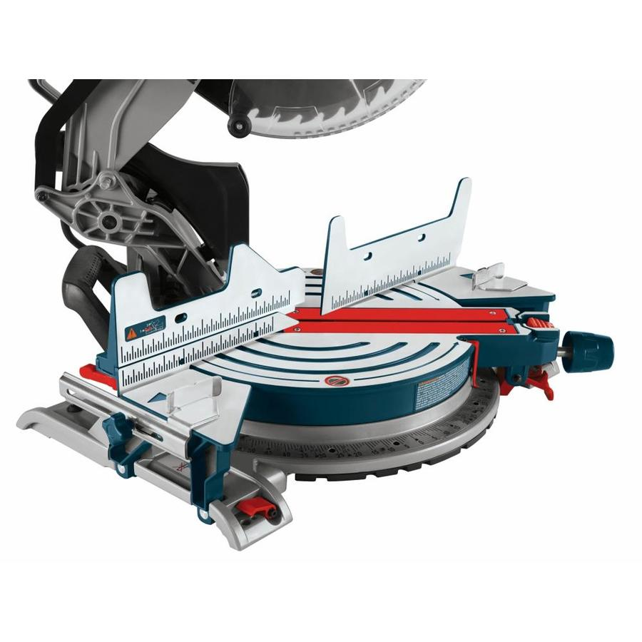 Bosch Crown Stop Kit for Miter Saws