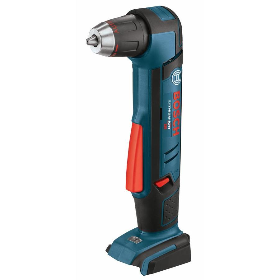 Bosch 18-Volt Lithium Ion (Li-ion) 1/2-in Cordless Drill (Bare Tool Only)