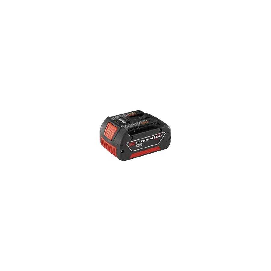 Bosch 18-Volt 3.0-Amp Hours Lithium Power Tool Battery