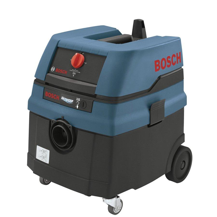 Bosch 6.6-Gallon 6.5-Peak HP Shop Vacuum