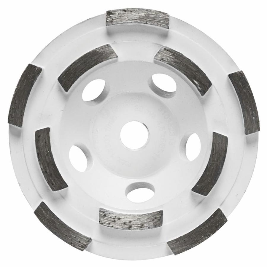 Bosch Diamond Grit Grinding Wheel