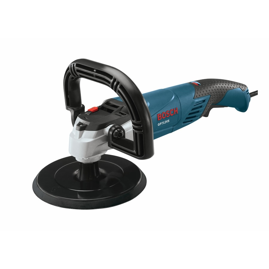 Bosch 7-in Variable Speed Corded Polisher