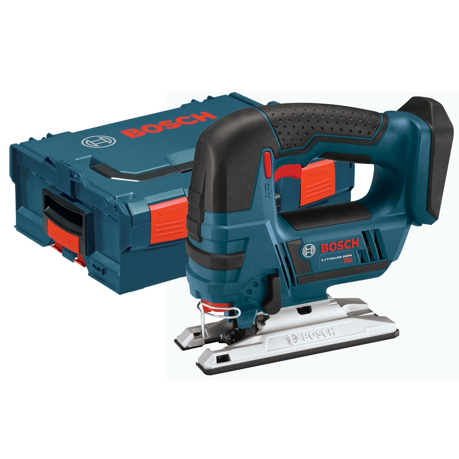 Bosch 18-Volt Variable Speed Keyless Cordless Jigsaw (Bare Tool)
