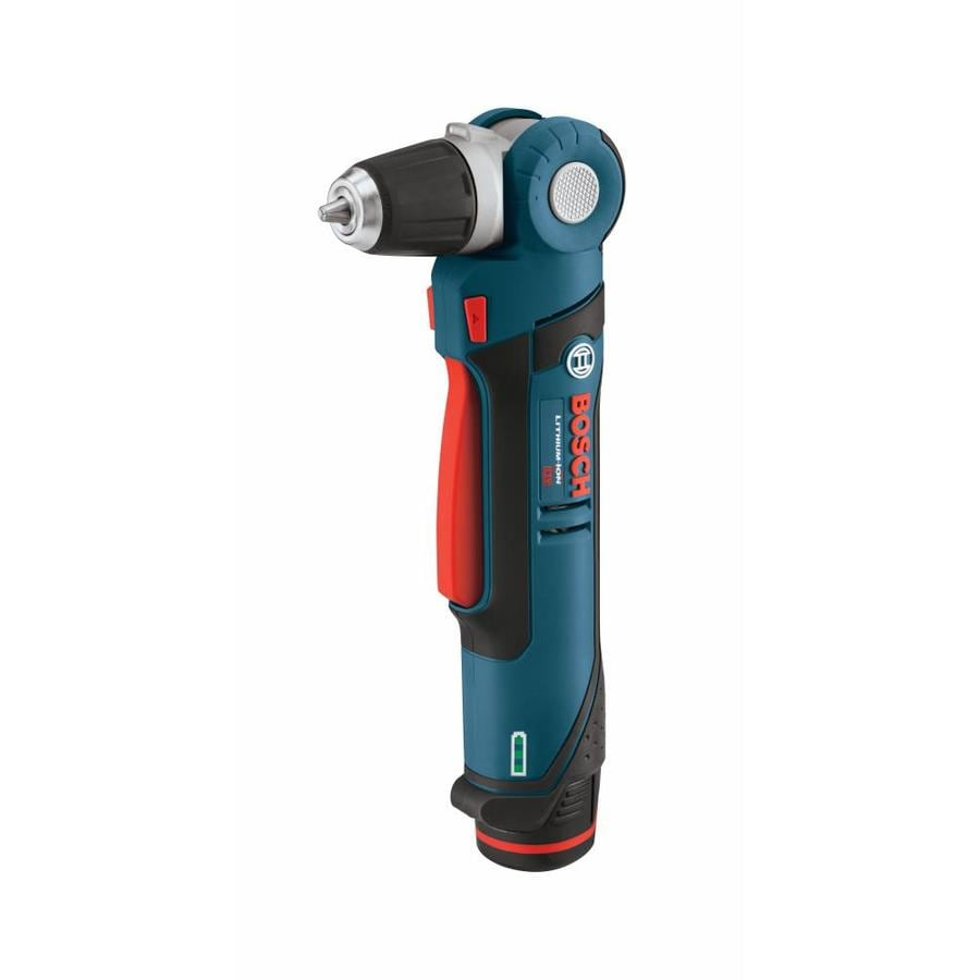 Bosch 12-Volt 3/8-in Cordless Drill with Hard Case