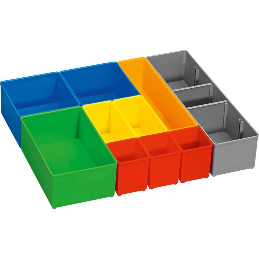 Bosch 10-Compartment Plastic Part Tray