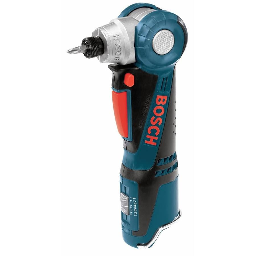 Bosch 12-Volt Max 1/4-in Cordless Drill (Bare Tool)