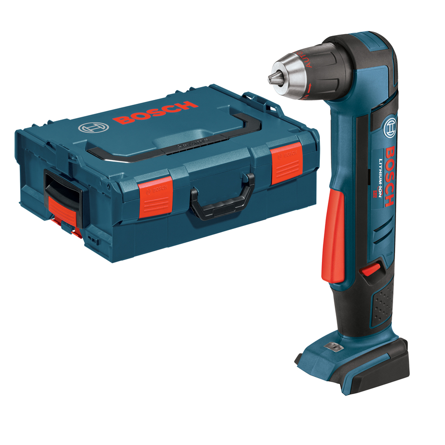 Bosch 18-Volt 1/2-in Cordless Drill (Bare Tool) with Hard Case