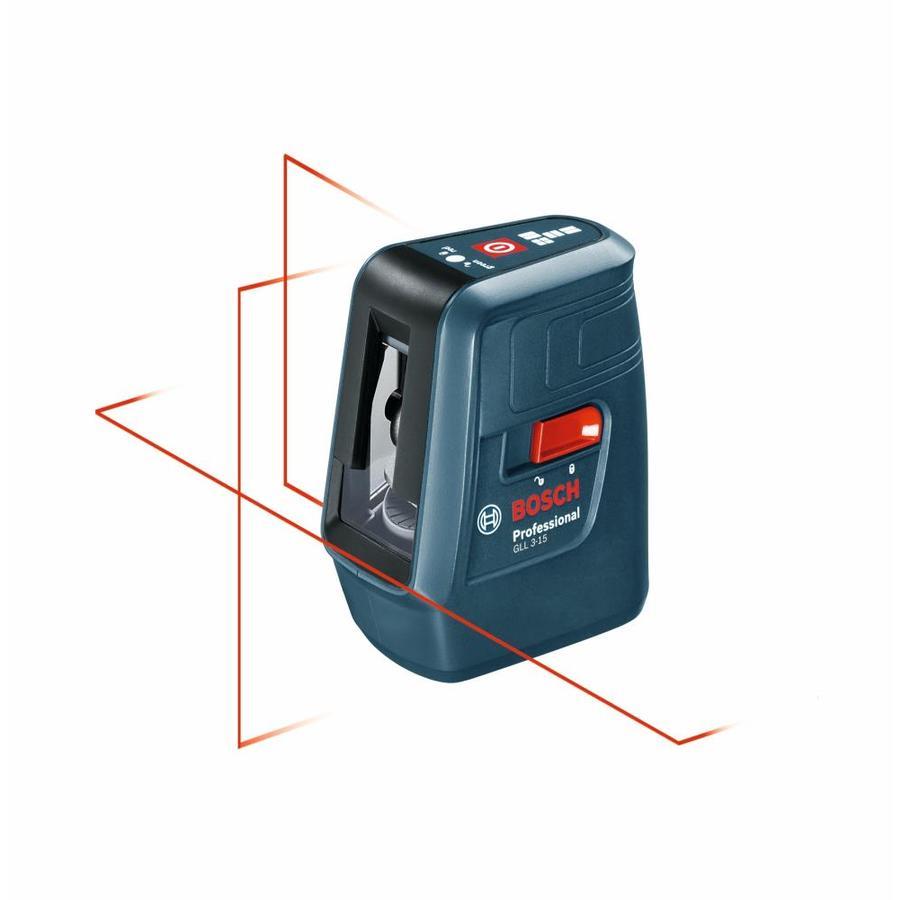 Shop Bosch 50 Ft Laser Chalkline Self Leveling Line