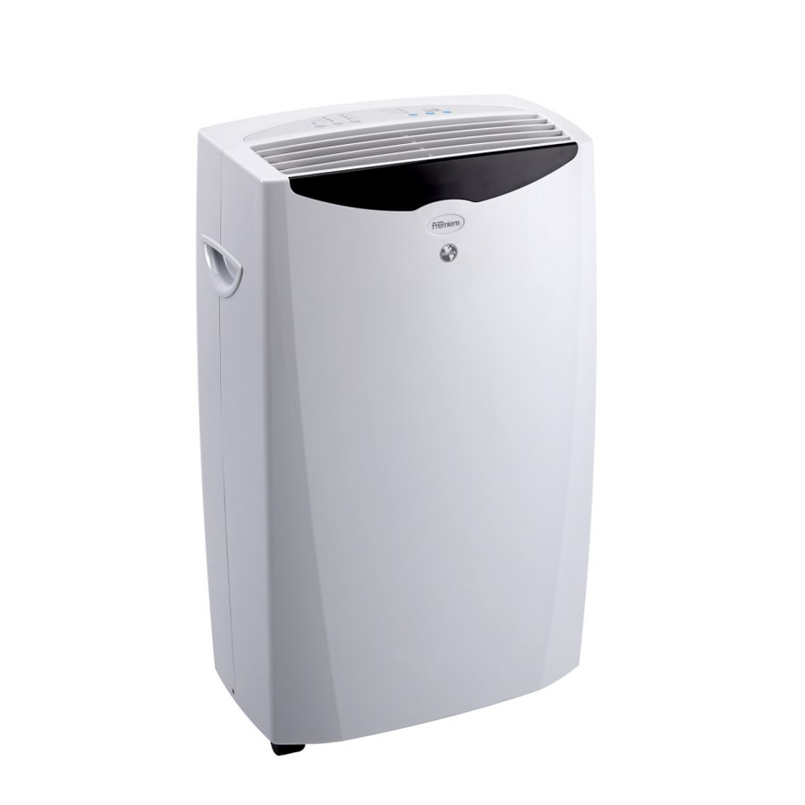 Danby 12000-BTU Portable Air Conditioner with Heater