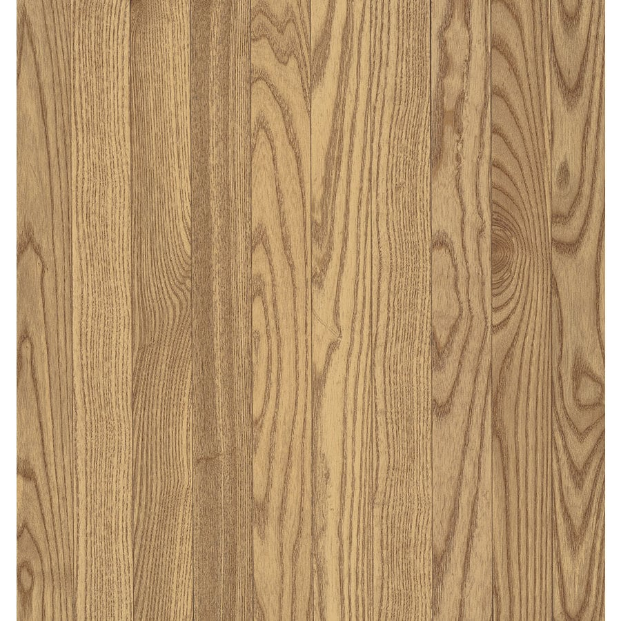 Shop bruce westchester strip w prefinished oak Westchester wood flooring