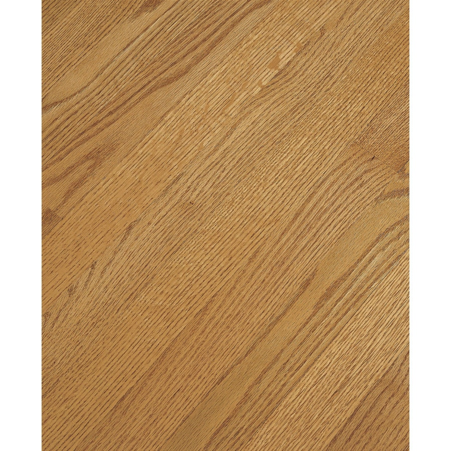 Bruce Valley View 3.25-in W Oak 3/4-in Solid Hardwood Flooring