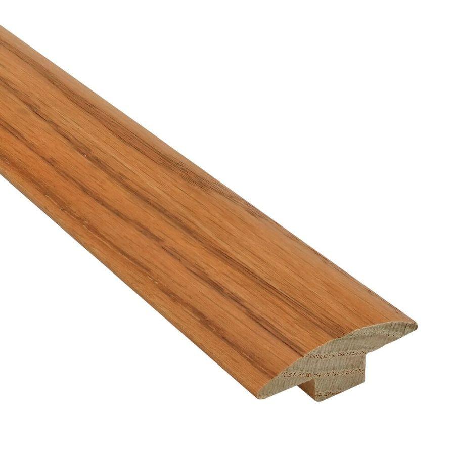 Bruce 2-in x 78-in Butterscotch T-Floor Moulding