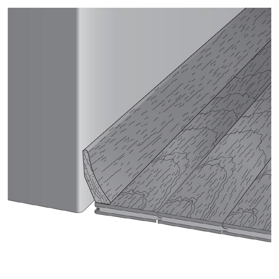 Bruce 1.81-in x 78-in Cherry Oak Base Floor Moulding