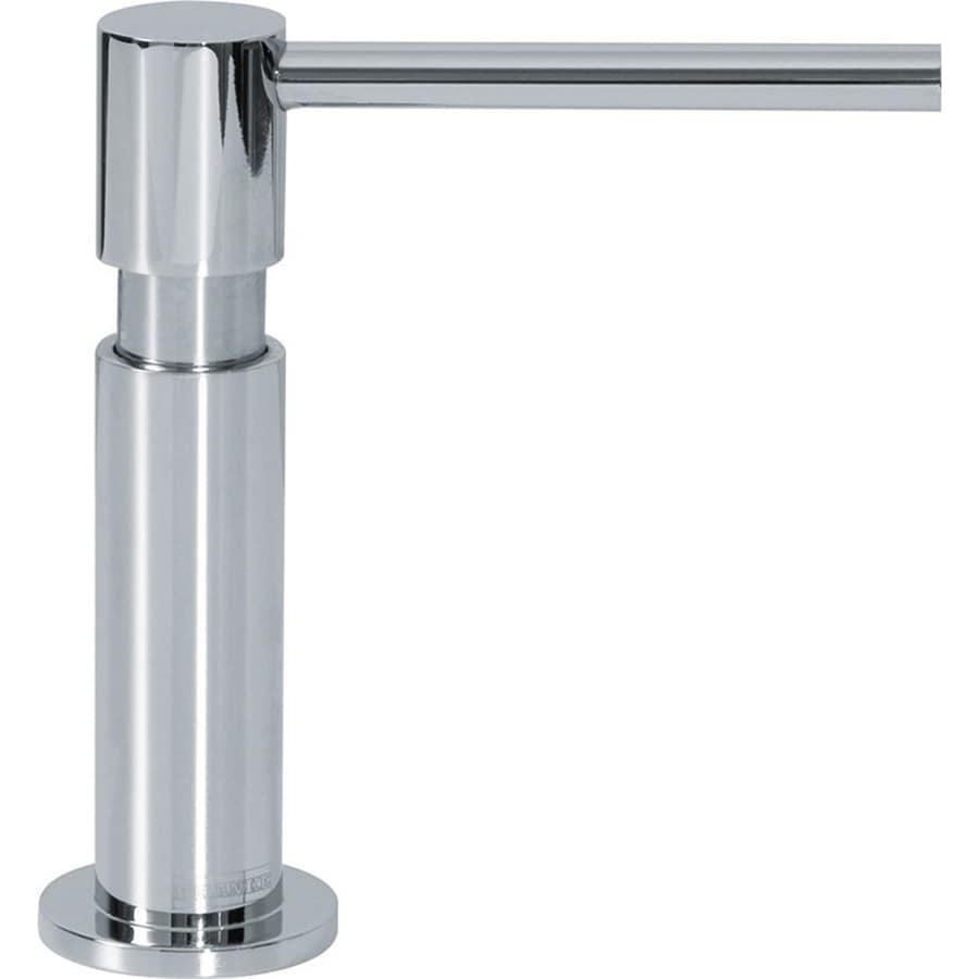 Franke Slimline Chrome Soap and Lotion Dispenser