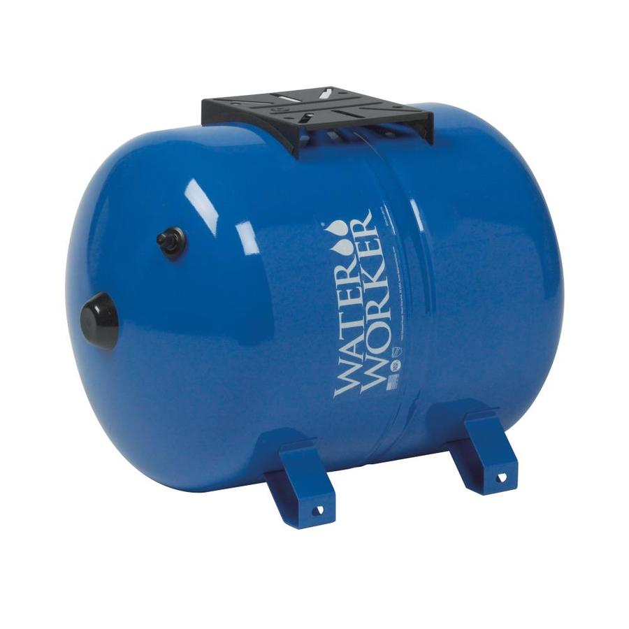 Water Worker 14-Gallon Horizontal Pressure Tank
