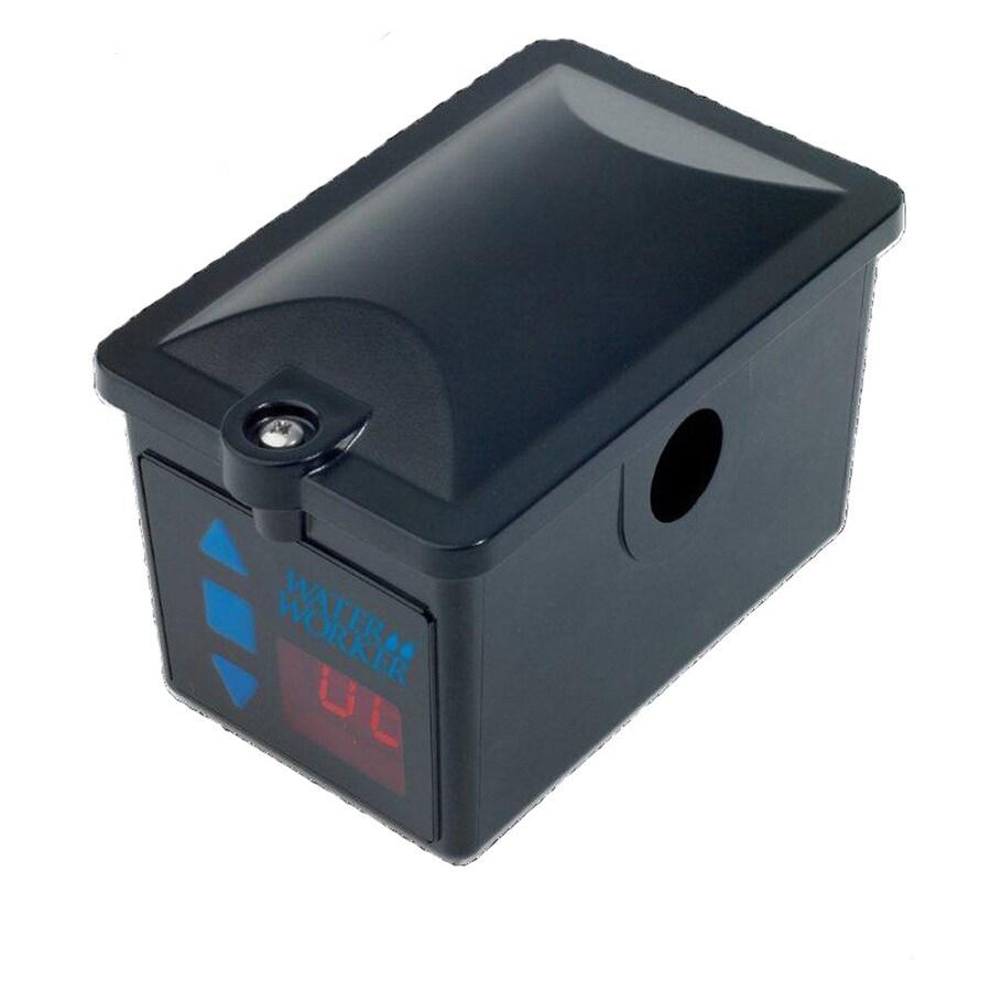 Water Worker Plastic Control Box