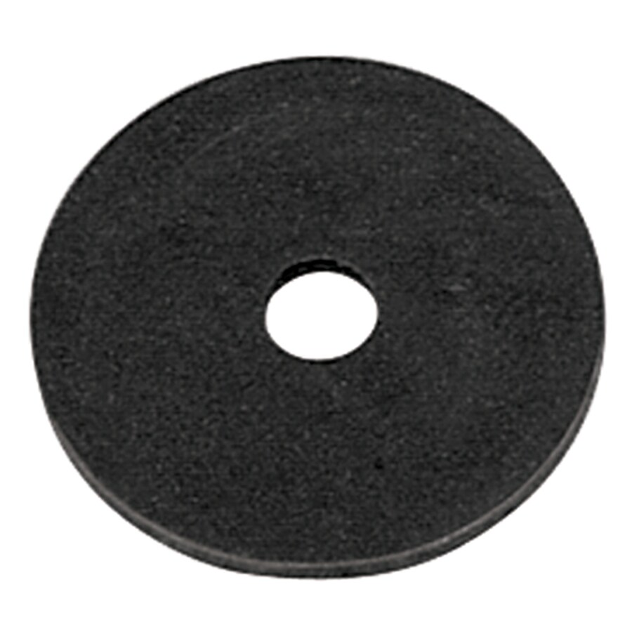 The Hillman Group 10-Count 1/2-in x 2-in Rubber Standard (SAE) Fender Washers