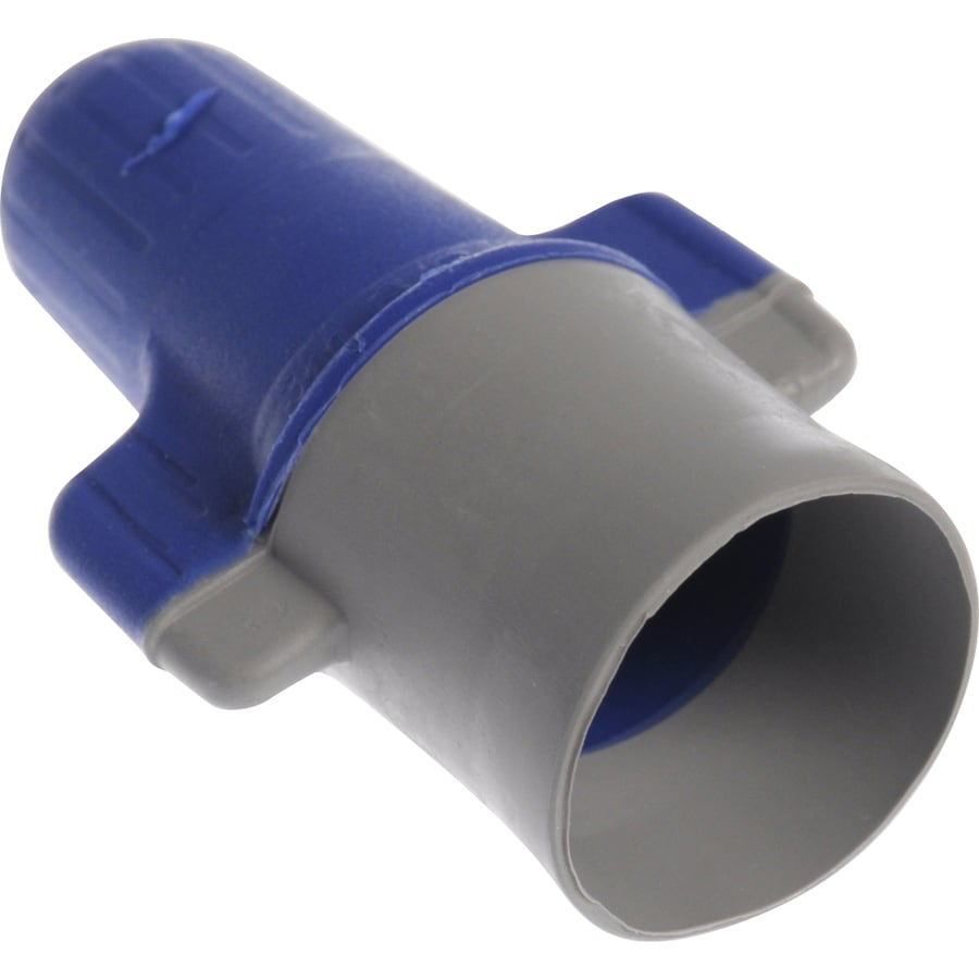 The Hillman Group 10-Pack Plastic Standard Wire Connectors
