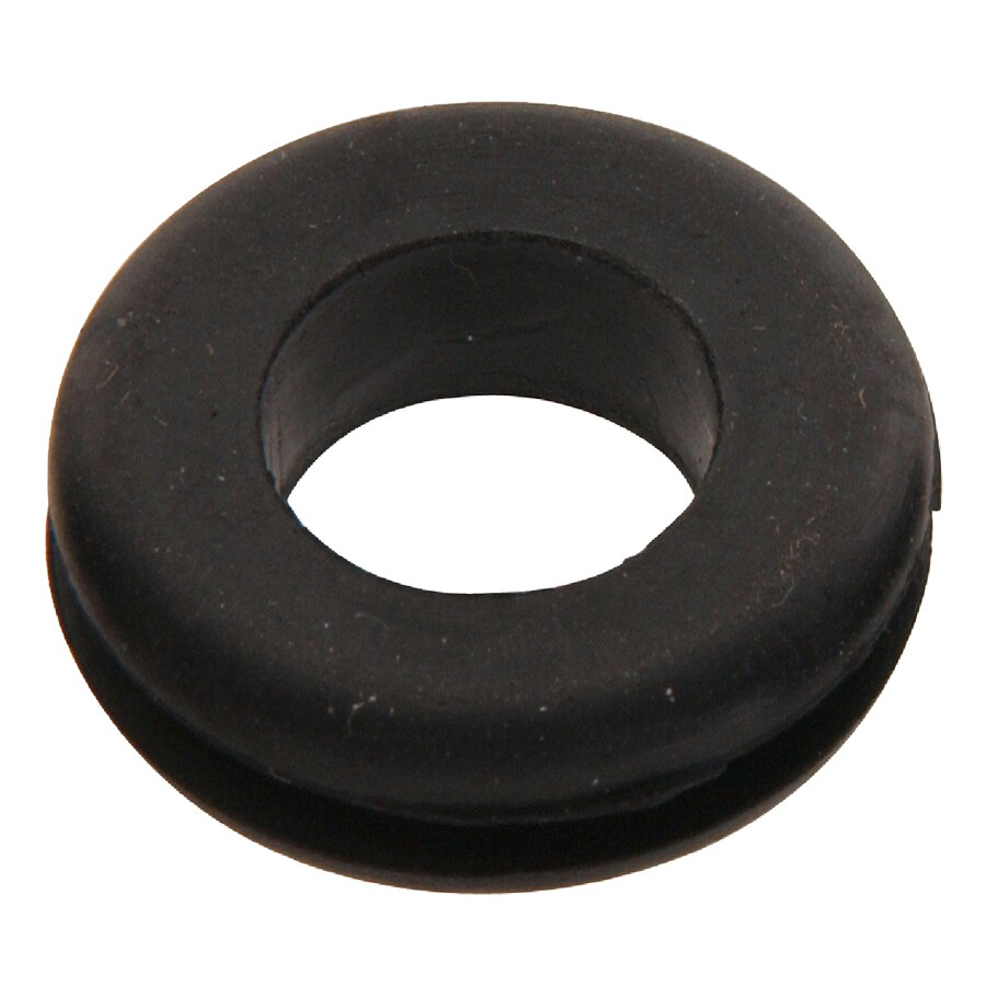 The Hillman Group 15-Pack 1/2-in Inside Diameter Rubber Grommets