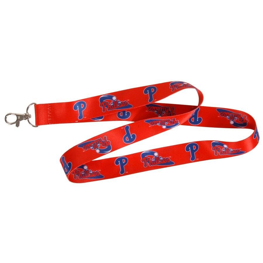 The Hillman Group Philadelphia Phillies MLB Lanyard