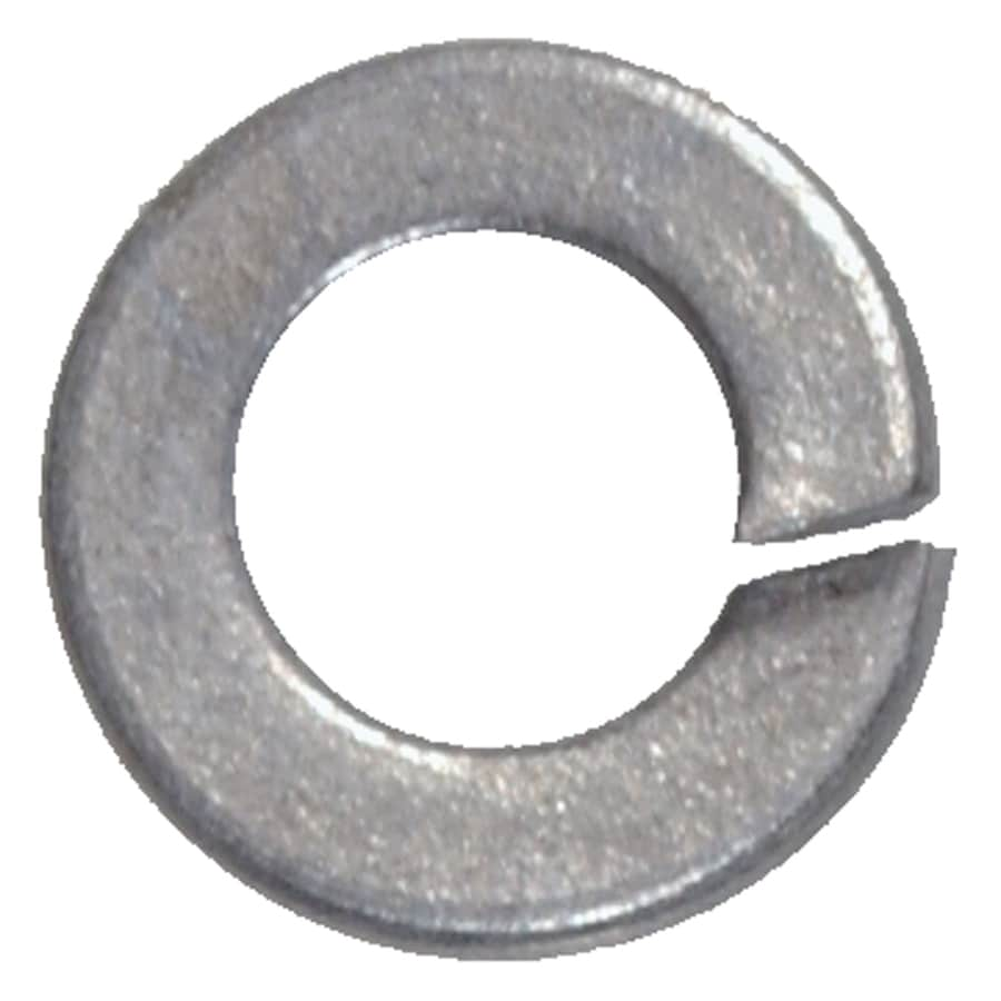 The Hillman Group 5/16-in Standard (SAE) Split Lock Washer