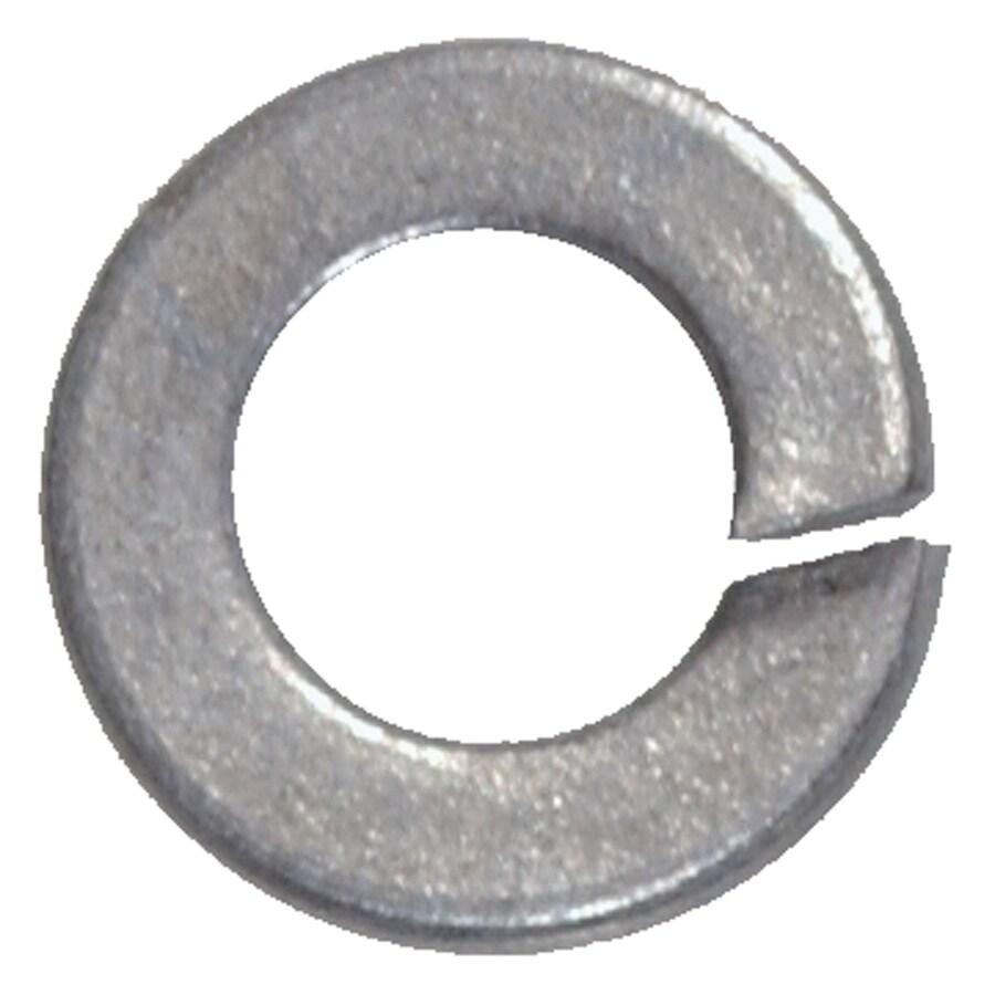 The Hillman Group 1/2-in Standard (SAE) Split Lock Washer