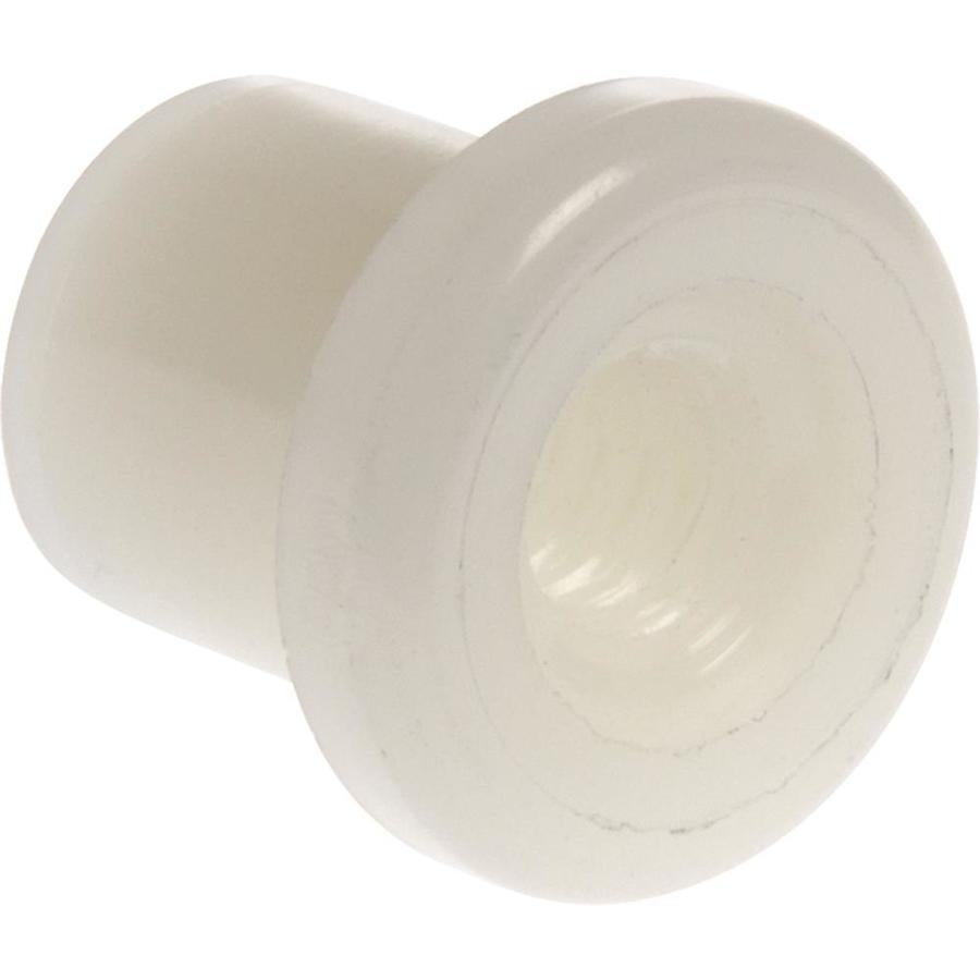 The Hillman Group 20-Count 1/4-in x 0.51-in Nylon Standard (SAE) Flange Insert Nuts